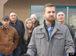Suspended Wildrose MLA Welcomed Back Into Caucus