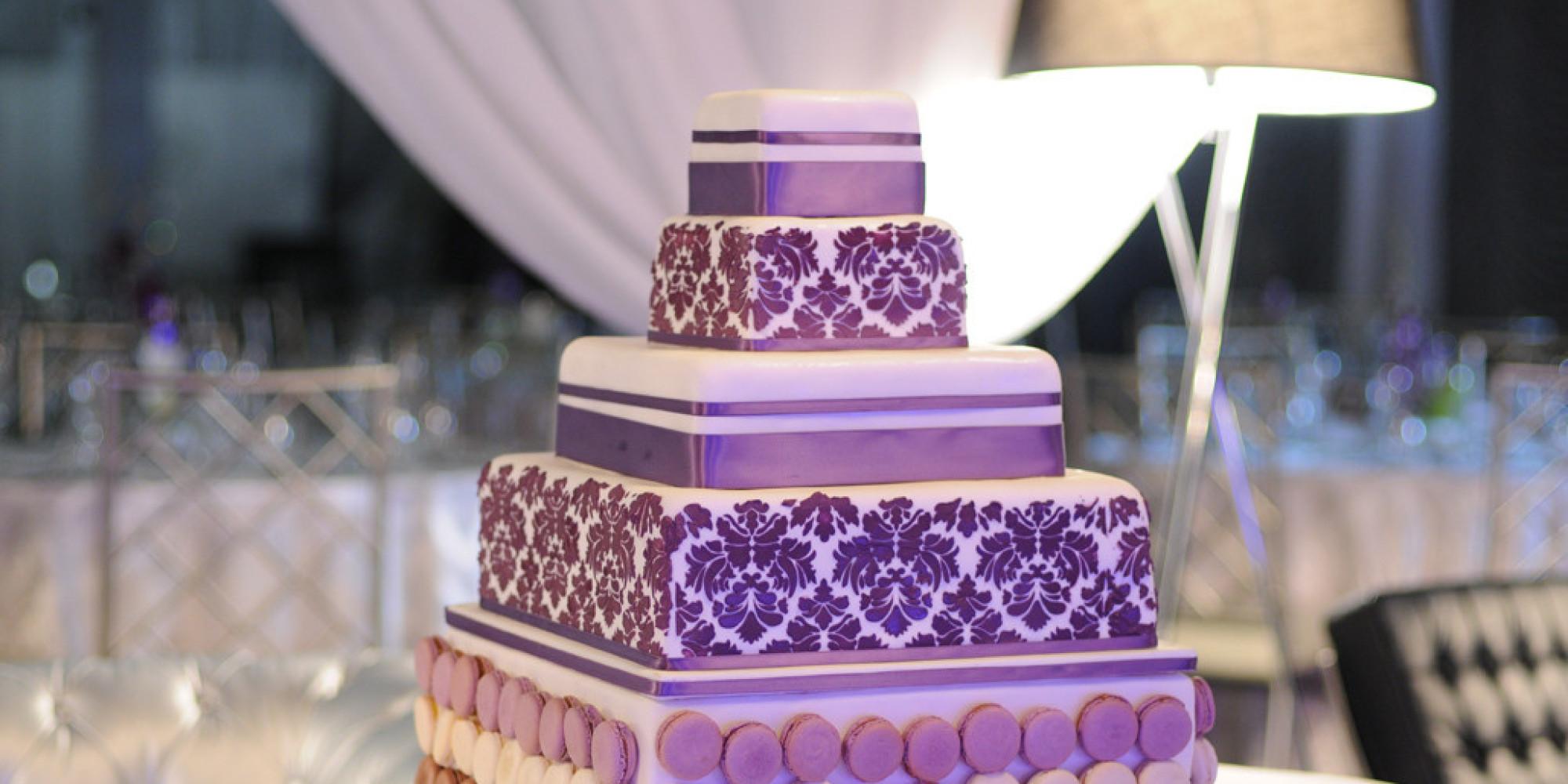 Cake Design Granby Qc : 39 idees de gateaux de mariage proposees par des ...