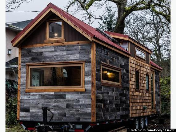 Tiny Homes Aren 39 T The Solution To B C 39 S Unaffordability