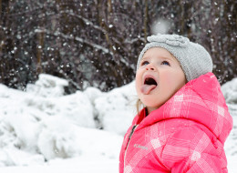 13 Names For The Babies Inevitably Conceived During The Snowpocalypse