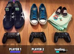 The Ultimate Gamer Way To Announce A Pregnancy