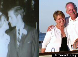 Τότε και τώρα: 19 φωτογραφίες από ζευγάρια που θα σας πείσουν ότι υπάρχει αληθινή αγάπη