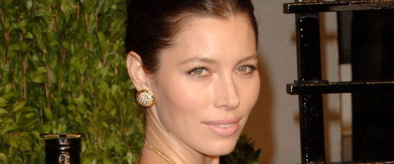 Jessica Biel In Bikinis (PHOTOS)