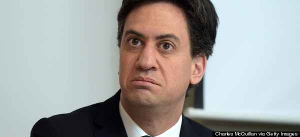 Ed Miliband Might Want To Avoid Looking At These Polls