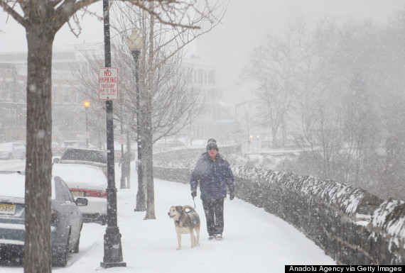 East coast snow storm snarls travel across northeast and for Winter vacation east coast
