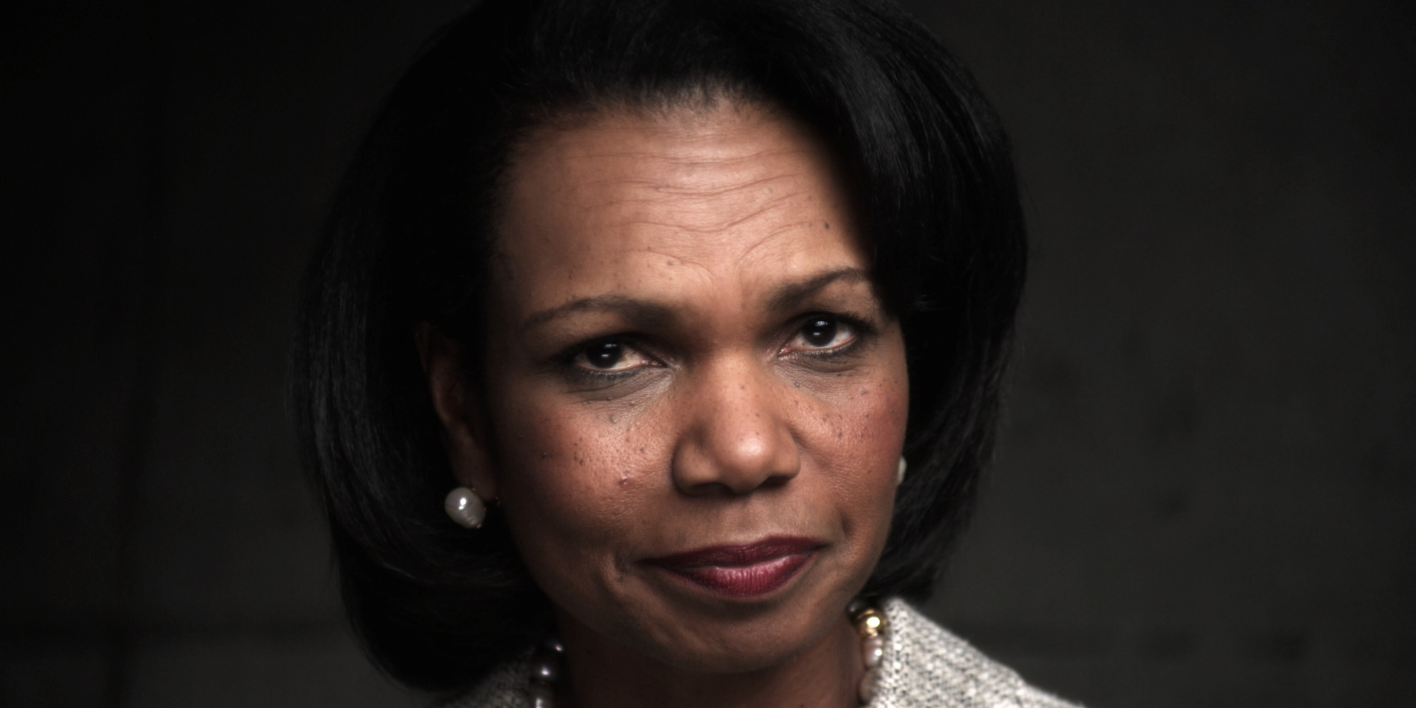 The Powerful Message That Helped Condoleezza Rice Thrive Amid Racism ...