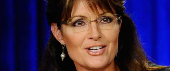SARAH PALIN EFFECT NRA