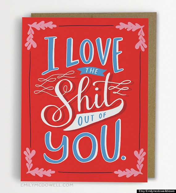 17 Awesome Valentines Day Cards For Every BFF In Your Life – Images for Valentine Day Cards