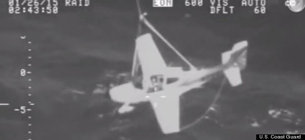 WATCH: Dramatic Rescues After Two Planes Crash Land In Hawaii On Same Day