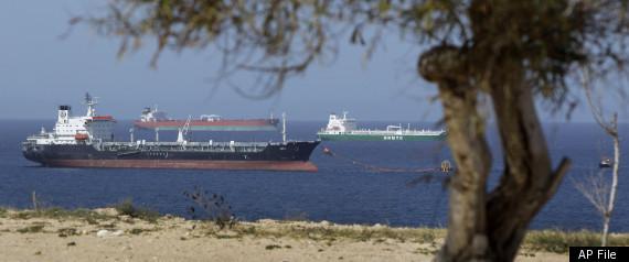 LIBYA SHIPS