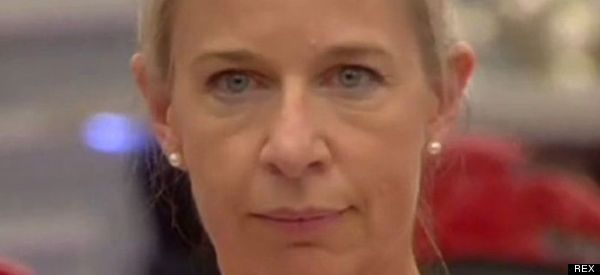 Here's What Katie Hopkins Really Thinks Of The 'CBB' House