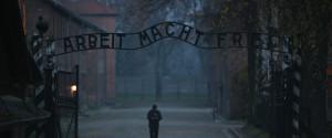 Auschwitz Gedenktag