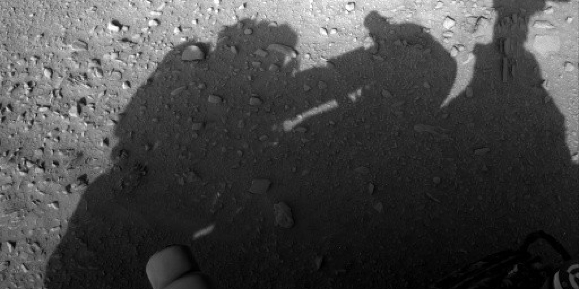 nasa mars landing human - photo #35