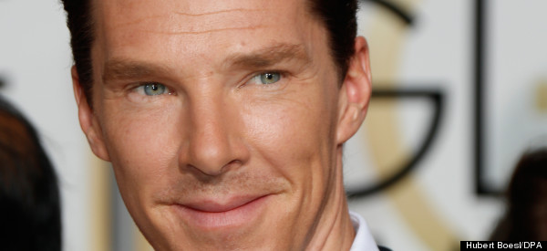 Benedict Cumberbatch Issues Apology Over 'Coloured' Remarks