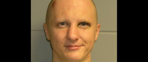 JARED LOUGHNER CHARGED
