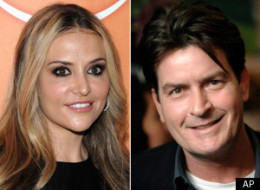 Charlie Sheen's Custody Agreement With Brooke Mueller Called Off