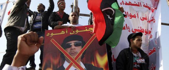 LIBYA INTERNET DOWN