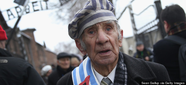Leaders Mark Auschwitz Liberation 70 Years On
