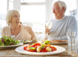 How To Eat As A 50-Something Woman