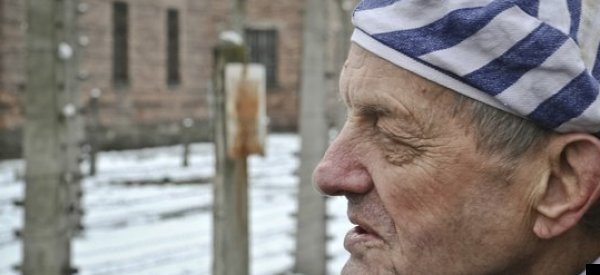 How Much Did Britain Actually Know About The Holocaust?
