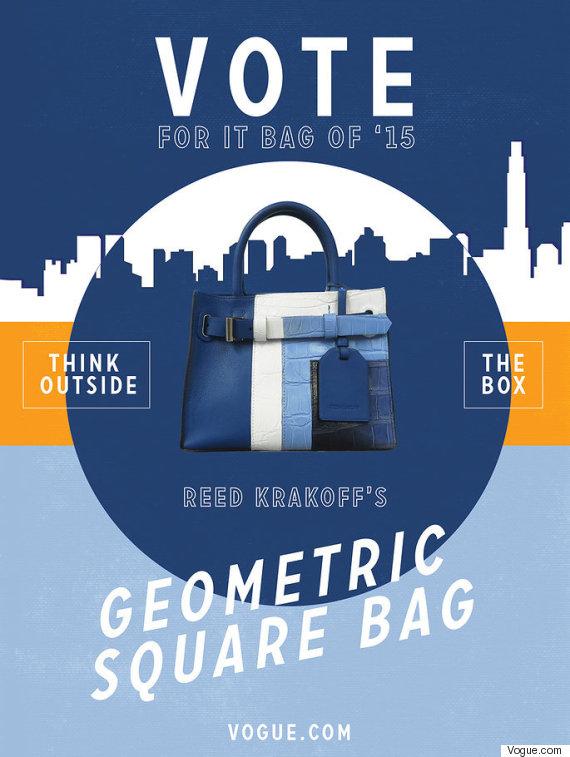 it bag campaign