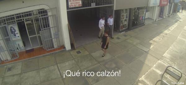 MIRA: 'SÍLBALE A TU MADRE' PONE EN SU LUGAR A ACOSADORES