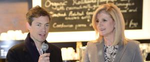 Nicolas Berggruen Arianna Huffington Worldpost