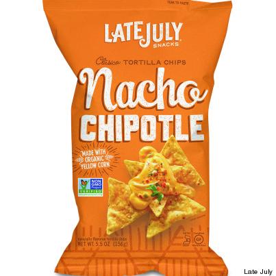 nacho chipotle