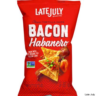 bacon habanero