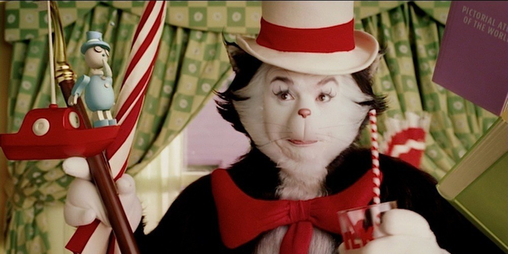 Cat In The Hat Innuendos