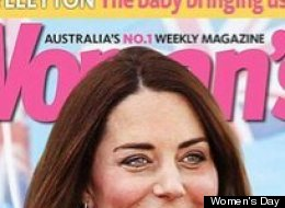 Kate Middleton Rendered Terrible After Botched Photoshop Job On Australian Magazine Cover