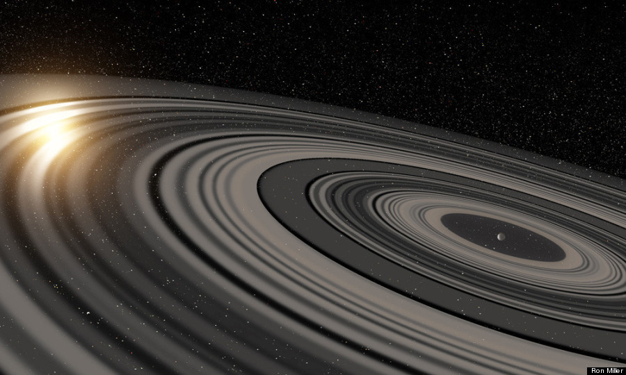 Saturn: History of Discoveries