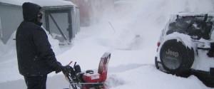 Snow Blower
