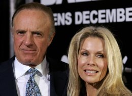James Caan Files For Divorce From Fourth Wife