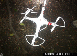 Man Flying Drone That Landed On White House Grounds Had Reportedly Been Drinking