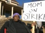 Mom Goes On Strike To Protest 'Out Of Control' Teen Daughters