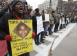 Tamir Rice's Family Files Wrongful Death Lawsuit Over Fatal Police Shooting