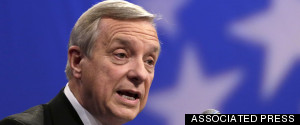 DICK DURBIN DREAMERS