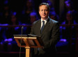 Britain To Make Huge Investment On Holocaust Memorial