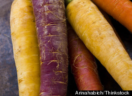 The New 'It' Veggies -- And How to Eat Them