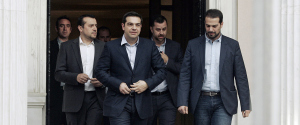 greece ministers