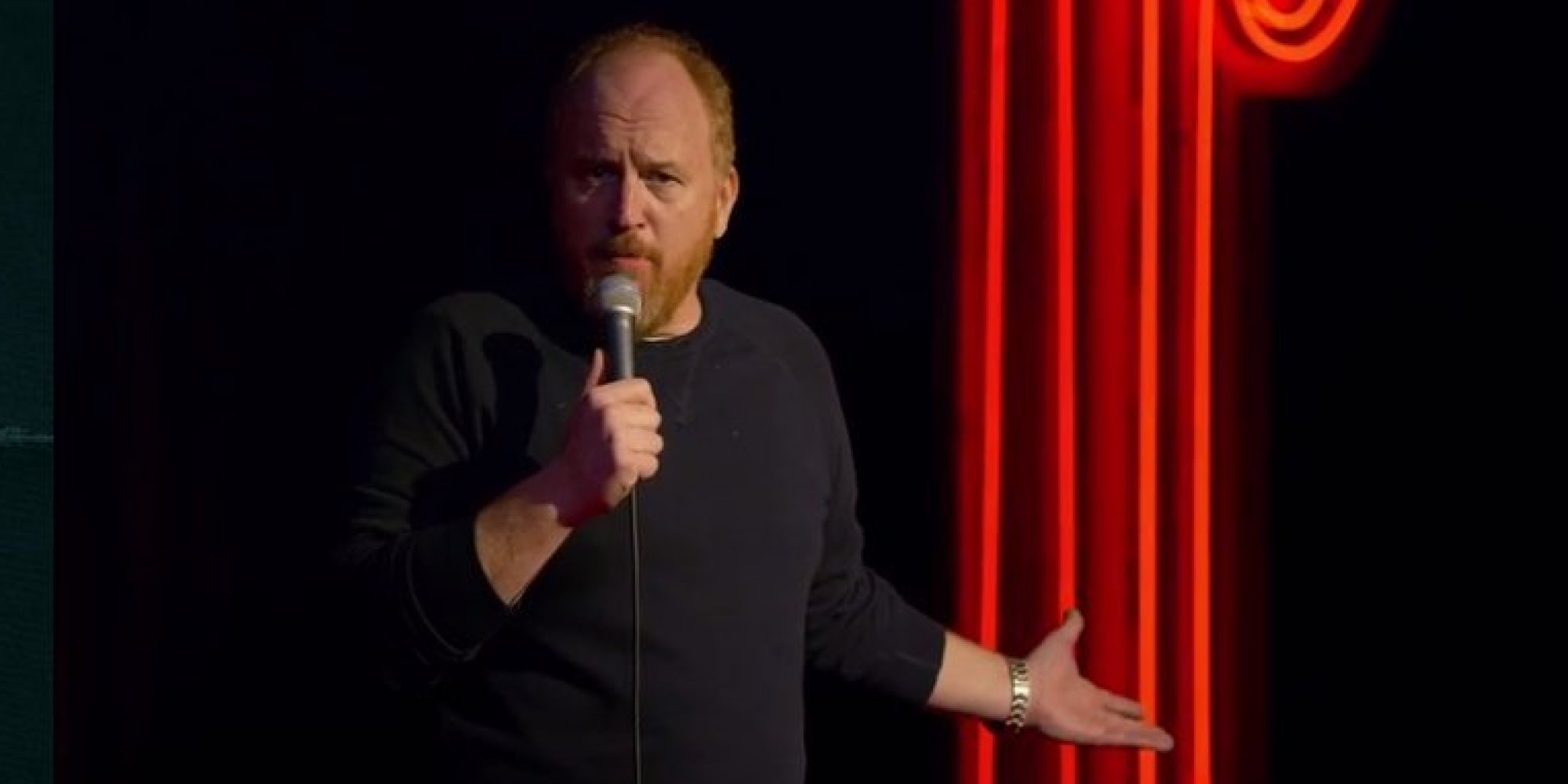 Louis C K Releases 39 Live At The Comedy Store 39 Special Sends 39 Very Long 39 Email To Fans Huffpost