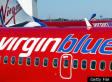 Virgin Blue Flight Attendant Sticks 17-Month Old In Overhead Bin