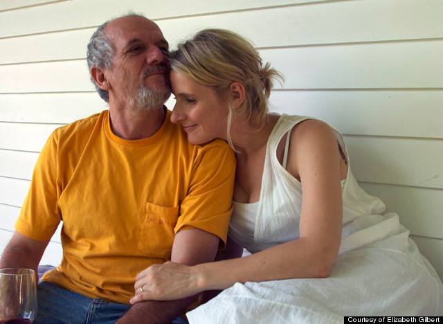 elizabeth gilbert and husband jose nunes