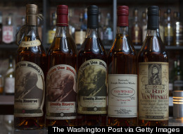 How An Obsession With Finding Pappy Van Winkle Took Over My Life