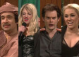 'SNL': Charlie Sheen Interviews Galliano, Gaddafi & Lohan On 'Duh Winning' Talk Show (VIDEO)
