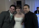 Backstreet Boy Howie Dorough Crashed A Wedding (And That Makes Him Larger Than Life)