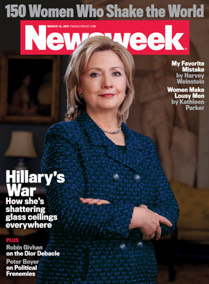 newsweek romney cover. Tina Brown Reveals Her First Newsweek Cover On #39;This Week#39; (PHOTO, VIDEO)