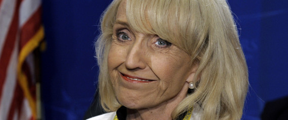 Jan Brewer Recall