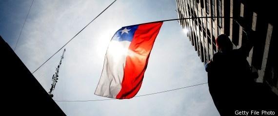 CHILE EARTHQUAKES 2011